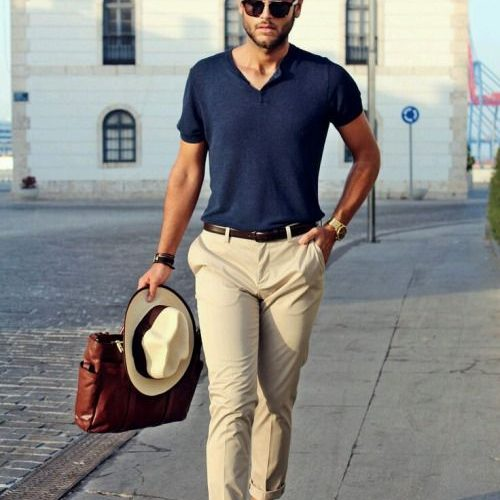 men's summer fashion tips