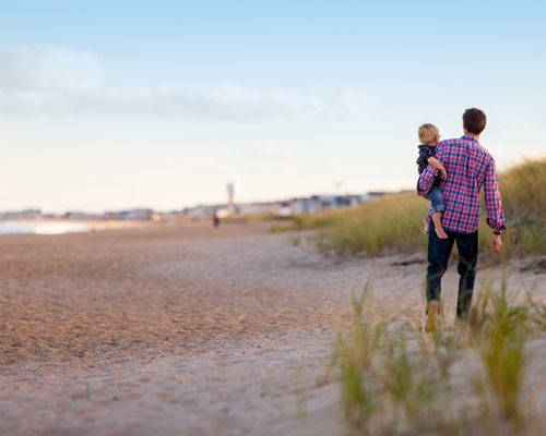 the single parent and dating