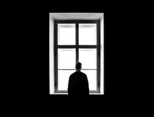 loneliness is a state of mind