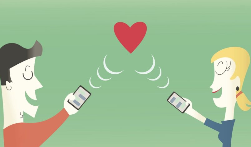 why you should try online dating