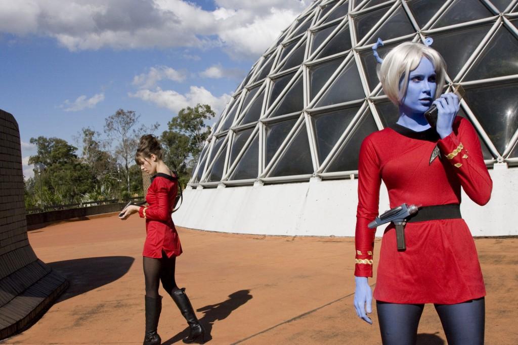 Star Trek Dating