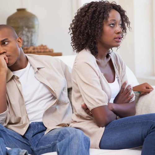 how to healthfully address conflict in relationships