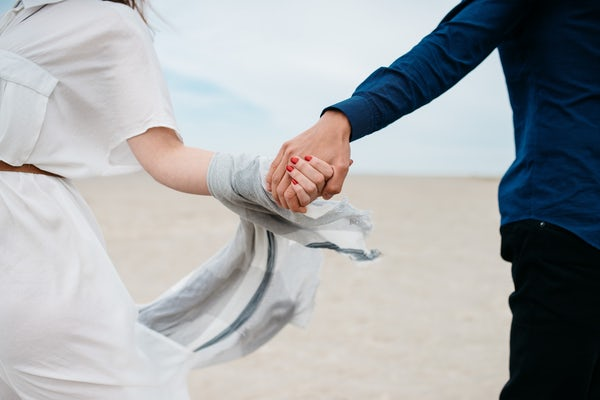long term relationships: Finally, at 41, I get by
