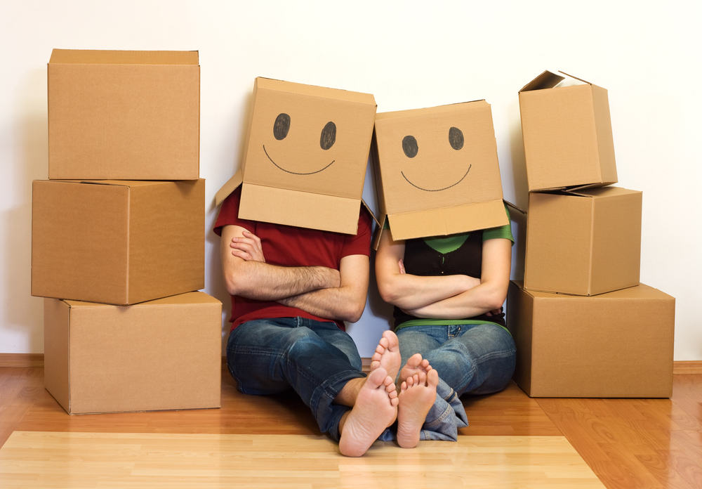 6 signs yo're ready to move in together