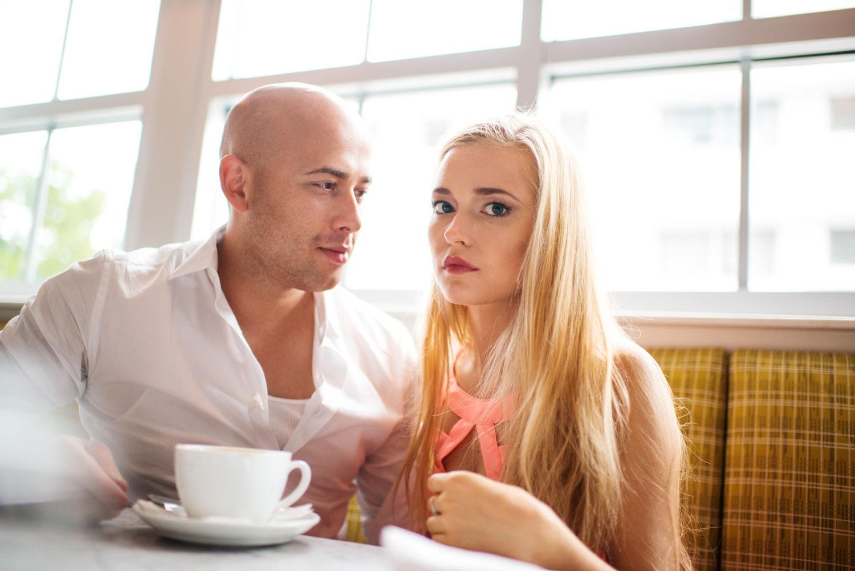 Bad DAte? 5 ways to turn it around