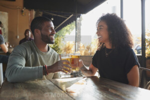 online dating is here to stay